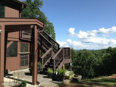Rappahannock Single Family Home For Sale: 160 Rush River Lane