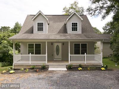 Rappahannock Single Family Home For Sale: 114 Forest Dr