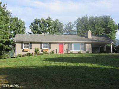 Rappahannock Single Family Home For Sale: 27 Jones Lane