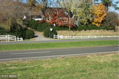 Rappahannock Farm For Sale: 13583 Lee Highway