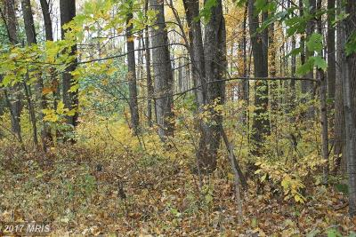 Rappahannock, Fauquier, Madison, Culpeper Residential Lots & Land For Sale: Highland Way