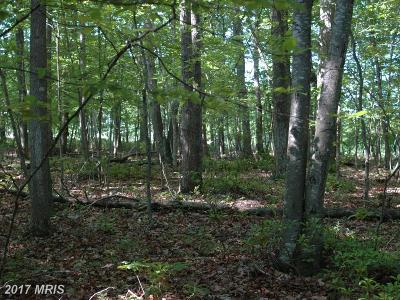 Rappahannock, Madison Residential Lots & Land For Sale: Rollins Ford Road