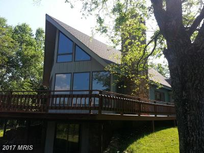 Rappahannock Single Family Home For Sale: 50 Fir Hill Lane