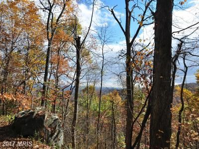 Rappahannock, Madison Residential Lots & Land For Sale: 60 Rattlesnake Hollow