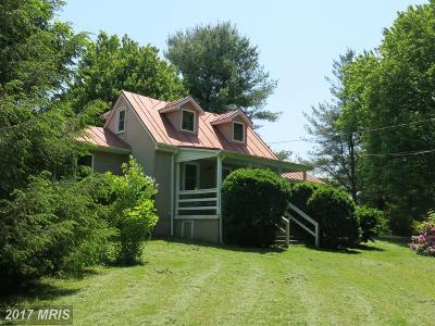 Rappahannock Single Family Home For Sale: 690 Ben Venue Road