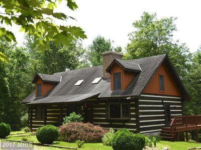 Rappahannock Single Family Home For Sale: 89 Jackson Lane