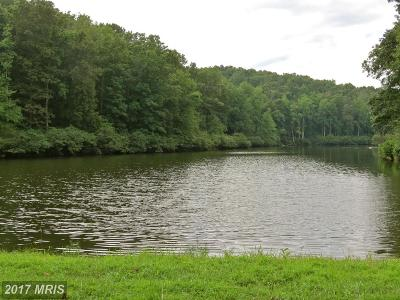 Rappahannock, Madison Residential Lots & Land For Sale: Margies Mountain Lane