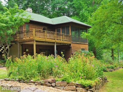 Rappahannock Single Family Home For Sale: 416 Rolling Road