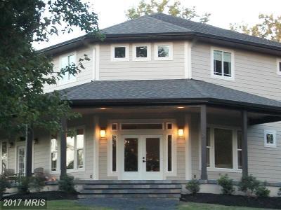 Rappahannock Single Family Home For Sale: 21 Gheen Acres Lane