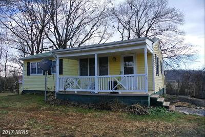 Rappahannock Single Family Home For Sale: 440 Ft Valley