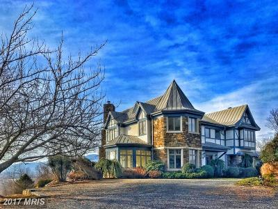 Rappahannock Single Family Home For Sale: 64 Gordon Clan Lane