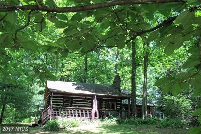 Rappahannock Single Family Home For Sale: 128 Seminole Road