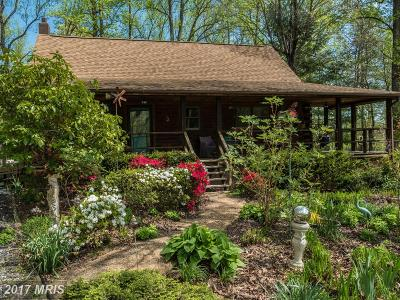 Rappahannock Single Family Home For Sale: 25 Pearl Lane