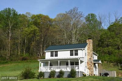 Rappahannock Single Family Home For Sale: 60 Jenkins Lane
