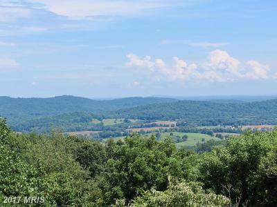 Rappahannock Single Family Home For Sale: 71 Briar Ridge Lane