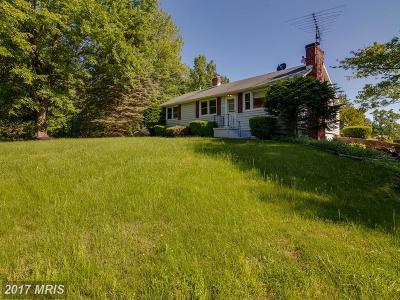 Rappahannock Single Family Home For Sale: 5 Bear Oak Lane
