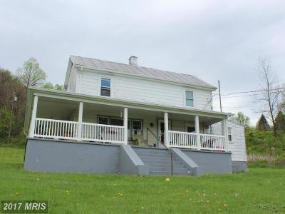 Rappahannock Single Family Home For Sale: 32 Headwaters Road