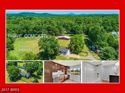 Rappahannock Single Family Home For Sale: 19 Ivy Lane