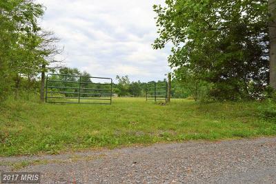 Rappahannock, Madison Residential Lots & Land For Sale: 110 Turkey Ridge Road