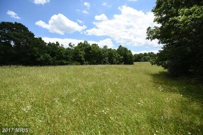 Rappahannock, Madison Residential Lots & Land For Sale: Richmond Road