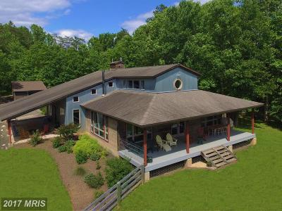 Rappahannock Single Family Home For Sale: 201 Rock Mills Road