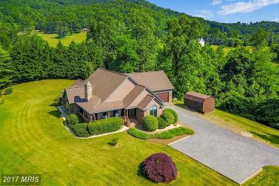 Rappahannock Single Family Home For Sale: 9 Deer View Lane