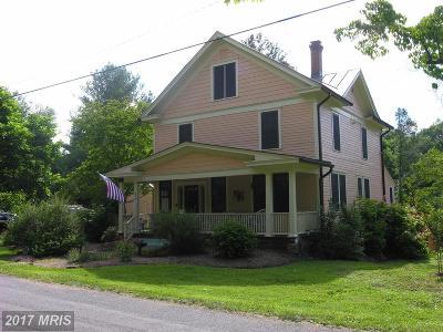 Rappahannock Single Family Home For Sale: 577 Main Street