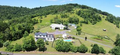 Rappahannock Farm For Sale: 374 Ben Venue Road