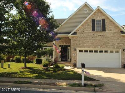 Shenandoah Single Family Home For Sale: 131 Potters Circle
