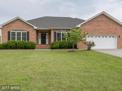 Shenandoah Single Family Home For Sale: 973 Clicks Lane