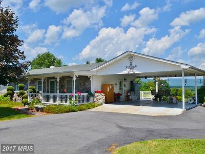 Single Family Home For Sale: 20667 Senedo Road