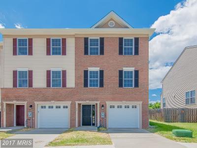 Shenandoah Rental For Rent: 527 Hotchkiss Drive