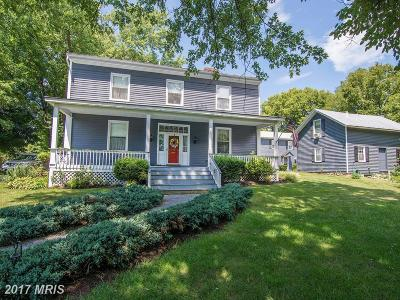 Clarke, Harrisonburg City, Page, Rockingham, Shenandoah, Warren, Winchester City Single Family Home For Sale: 355 Orchard Drive