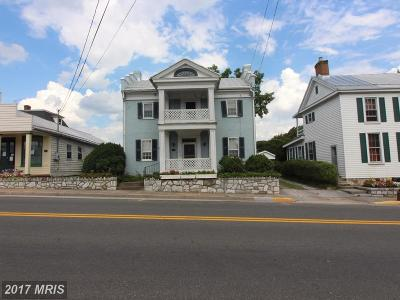 Shenandoah Rental For Rent: 6028 Main Street