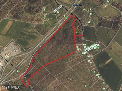 Shenandoah Residential Lots & Land For Sale: Mount Olive Road