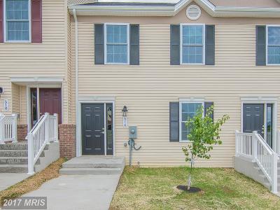 Shenandoah Rental For Rent: 516 Hotchkiss Drive