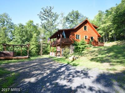 Single Family Home For Sale: 1651 Forest Ridge Trail