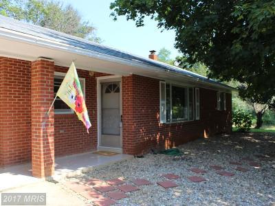 Single Family Home For Sale: 15691 Senedo Road