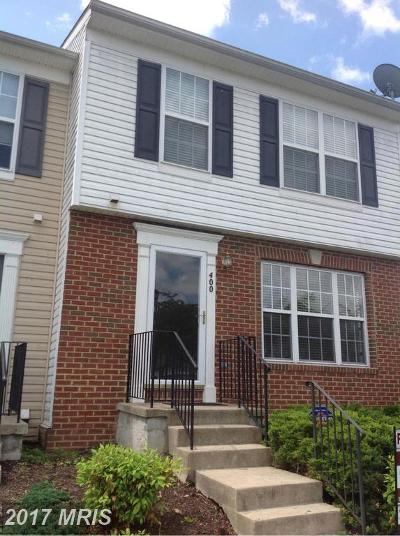 Shenandoah Rental For Rent: 400 Pendleton Lane