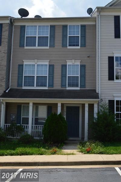 Shenandoah Rental For Rent: 1012 Pendleton Lane