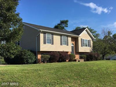 Shenandoah Rental For Rent: 455 Stone Circle