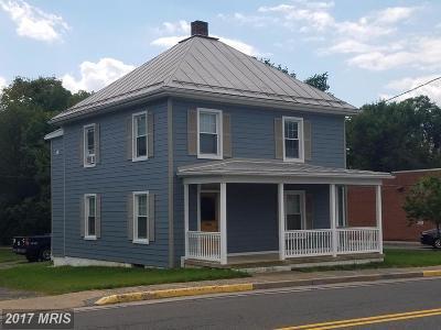 Shenandoah Rental For Rent: 5810 Main Street