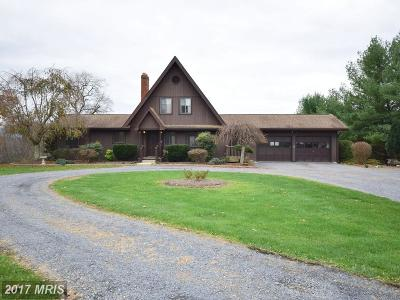 Single Family Home For Sale: 2682 Ridge Hollow Road