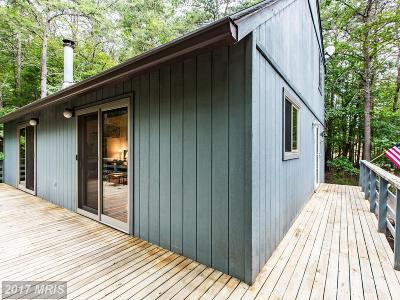 Single Family Home For Sale: 232 Longstreet Road