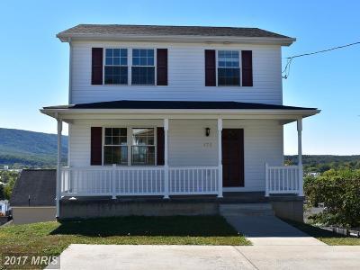 Shenandoah Rental For Rent: 476 Thompson Street