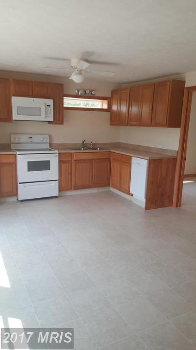 Shenandoah Rental For Rent: 18127 Old Valley Pike