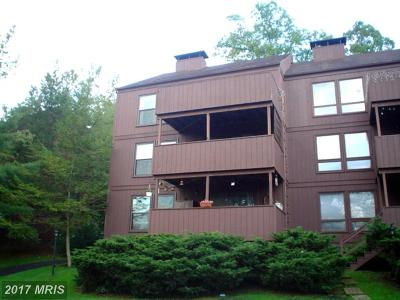 Shenandoah Single Family Home For Sale: 274 The Hill Road #M-12