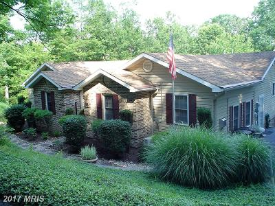 Shenandoah Single Family Home For Sale: 55 Beech Road