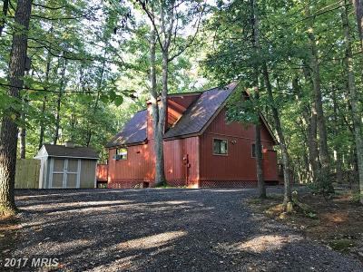 Single Family Home For Sale: 335 Connie Road