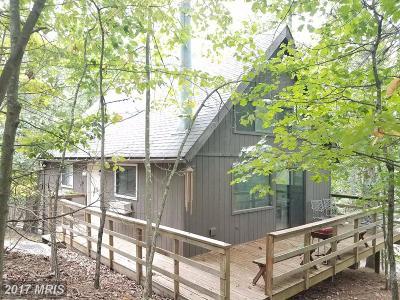 Shenandoah Single Family Home For Sale: 85 Ringneck Court